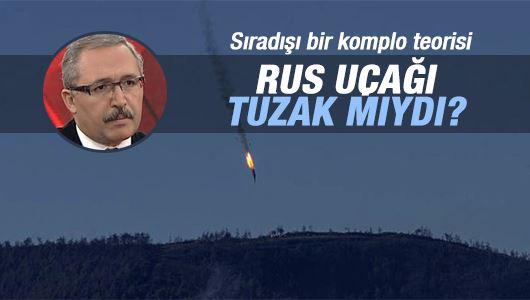 Türkiye ve Rusya'ya kumpas mı kuruldu?