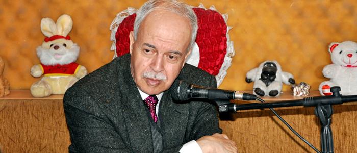 Refah yol hükumetinin Adalet Bakanı Kazan Van'da Tutku Radyo'ya konuk oldu