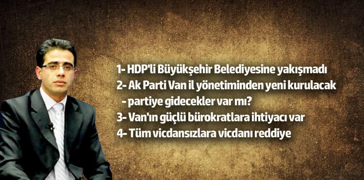 HPD'Lİ BÜYÜKŞEHİR BELEDİYESİNE YAKIŞMADI