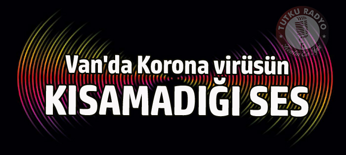 Korona virüsün kısamadığı ses 'TUTKU RADYO'
